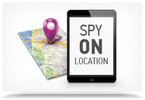 spy cell phone location